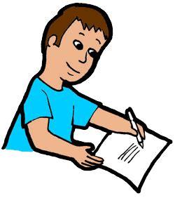 How to write economic analysis paper